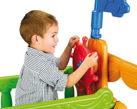 Juguetes apropiados para niños de 3 - 4 años - alsalirdelcole | Noticias - ASDC | Scoop.it