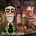 Cartoon Movie to Set Up 'Suicide Shop' | Animation Magazine