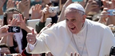 Pope Francis Promises Removal Of Bishops Who Cover Up Child Sex Abuse Cases Within The Church - The Inquisitr | Denizens of Zophos | Scoop.it