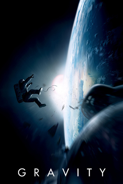 Gravity | GetTheMovies | Scoop.it