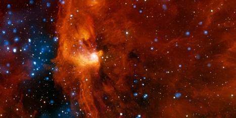 Aplicaciones de astronomía para ver estrellas con el móvil | Music, Videos, Colours, Natural Health | Scoop.it