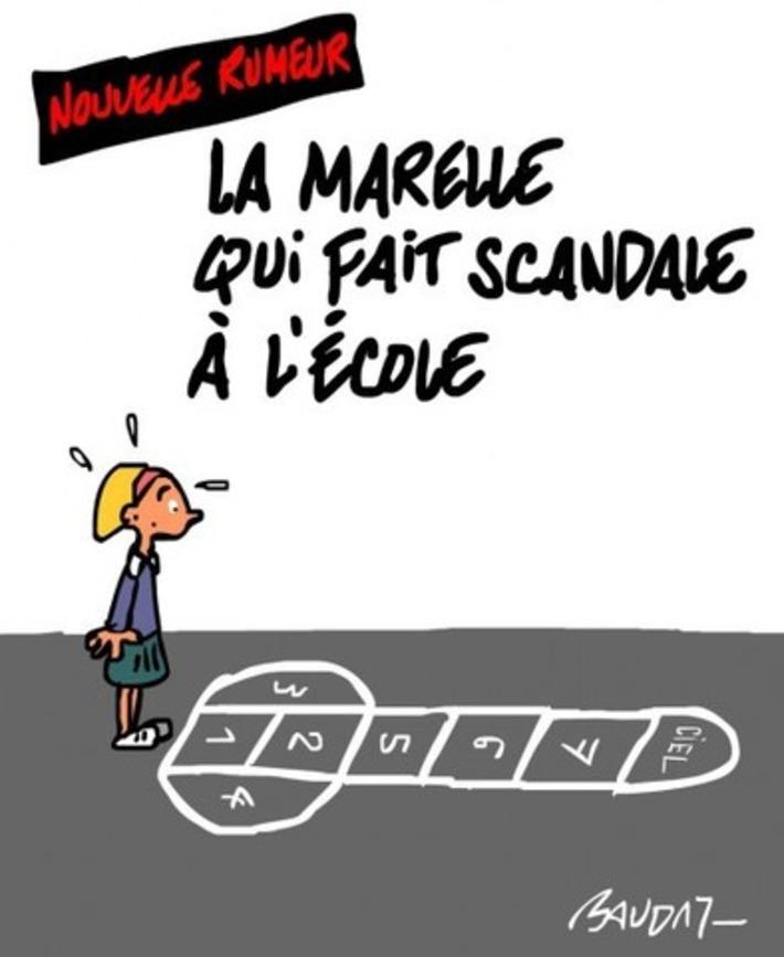 Nouvelle rumeur | Baie d'humour | Scoop.it