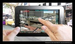 Augmented Reality as a tool for journalism at Sarah Hartley | Augment My Reality | Scoop.it
