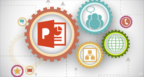 30+ of the Best Add-ins and Apps for Microsoft PowerPoint | SkilledUp | Innovative Teaching Technologies | Scoop.it