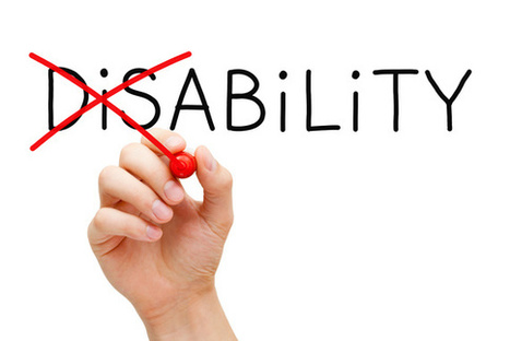 Think the Disability Inclusion Movement Isn't About You? Think Again   Inclusive Education   Scoop.it