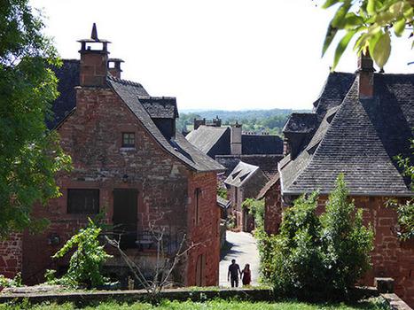 Die Region Limousin - Urlaub im Herzen Frankreichs   Frankreich Tourismus   Scoop.it