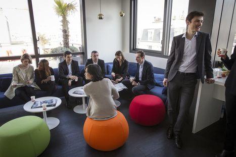 Bien-être au travail: sept salariés sur dix dans le monde se disent satisfaits | contrôle de gestion et tableau de bord | Scoop.it