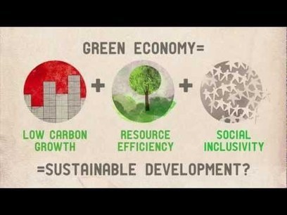 Green Economy and Sustainable Development: Bringing Back the Social | Restorative Developments | Scoop.it