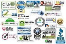 Trust Seals. Marking Your Website as a Legitimate Online Business | Top Free Web Services | Scoop.it