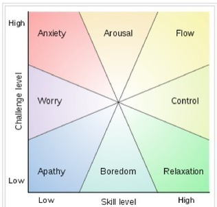 Student Engagement and Being in the Flow | Barbara Bray ... | 21st Century Learning, Technology and Education | Scoop.it
