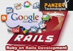 Ruby On Rails Application Development India | Panzer Technologies | IT | Blog | Android Application Development, Android Application Development in USA, Android Application Development in India | Scoop.it