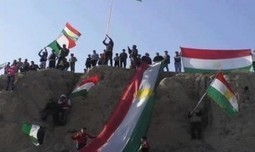 Kurds Declare Autonomy in Syrian Kurdistan - IKJ News | Human Rights and the Will to be free | Scoop.it