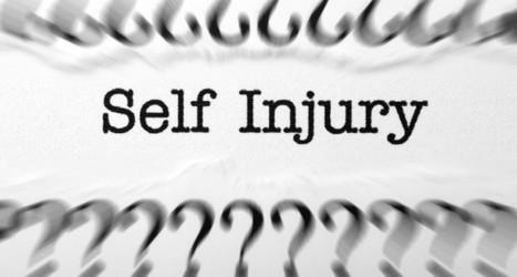 Il disgusto verso di sé come trigger emotivo nell'autolesionismo | Disturbi dell'Umore, Distimia e Depressione a Milano | Scoop.it