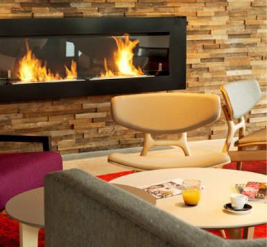 """Nomad Hotels propose un """"espace de vie"""" à la place du hall d'accueil   Tourisme Hôtellerie - Veille de la Formation Responsable Etablissement Touristique - Afpa BRIVE   Scoop.it"""