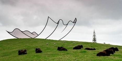 Horizons Steel | Arts graphiques | Scoop.it
