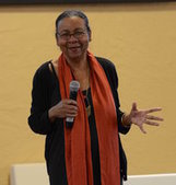 bell hooks: Buddhism, the Beats and Loving Blackness - The New York Times | critical reasoning | Scoop.it