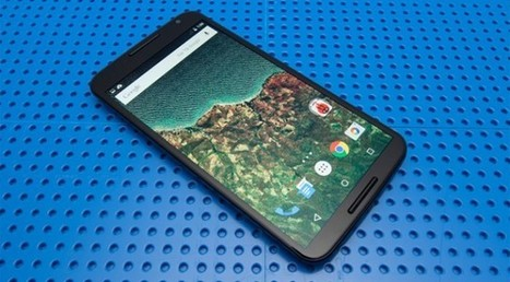 Is the phablet the future of smartphones? - ExtremeTech | 3 D Television Laptop Tablets in Education & Infotainment | Scoop.it