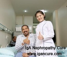 How to Get Rid of Scar Tissue in Kidneys for FSGS Patients_IGA Cure   igancure.com   Scoop.it