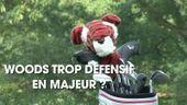 Golf - USPGA : Woods trop défensif ? | Nouvelles du golf | Scoop.it