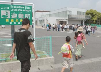 Spéculation autour du Big One de Tokai  | The Japan Times Online | Japon : séisme, tsunami & conséquences | Scoop.it