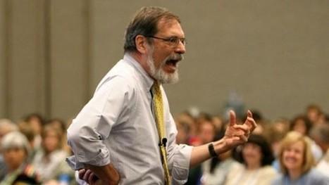Steve Leinwand | Incorporating Design and Digital Technology into Mathematics | Scoop.it