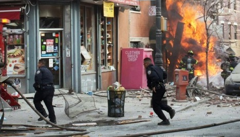 NTSB report to examine causes of East Harlem gas line explosion | Fire Accident and Burn Injury Claims | Scoop.it