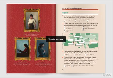 Alexandre Dumas, Le Comte de Monte-Cristo | Remue-méninges FLE | Scoop.it