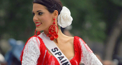 Miss Spain goes bust in bankruptcy boom - The Local | Curation Sensation | Scoop.it
