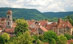 Readers' travel tips: holidays in France's Jura region - The Guardian   Jura   Scoop.it