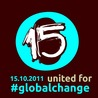 #15O United for #globalchange