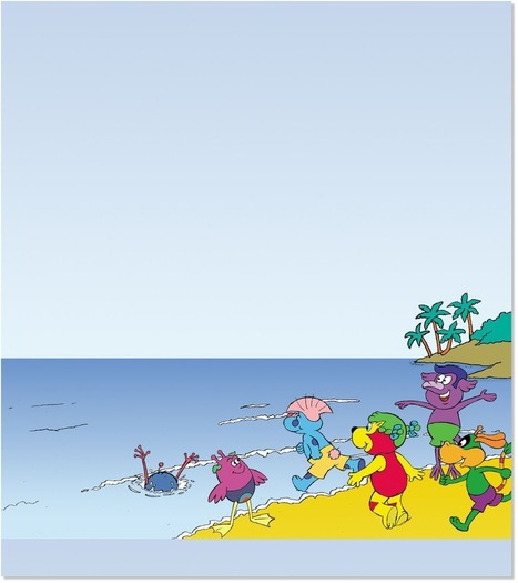 Funny stories for kids & kids books on kindle - The Jumbalees | Internet Tools for Language Learning | Langtech20 for schools | Scoop.it