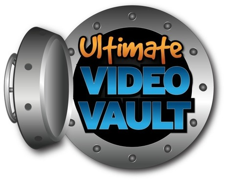 Ultimate Video Vault | Special Offer | An Eye on New Media | Scoop.it