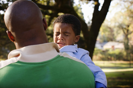 How Do Children Learn to Regulate Their Emotions? - Huffington Post   parenting   Scoop.it