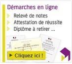 DCG/DSCG – Votre examen – Maison des examens | emploi finances assurance | Scoop.it