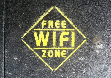 How to set up public Wi-Fi at your business | PCWorld | Mobile Marketing Strategy | Scoop.it