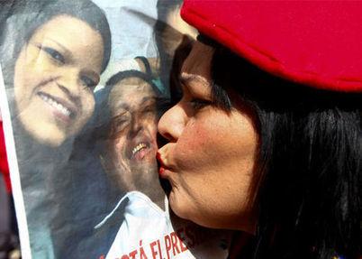 Chávez, el líder bolivariano que rigió trece años el ... - La Razón   realidades de bolivia   Scoop.it