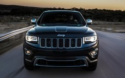 Canada: Chrysler Group leads the March Car Market. See All Brands ranking. | focus2move.com | Scoop.it
