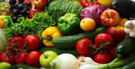It Food : Régime végétarien - meltyFood | Végét... | Vivre autrement, simplement, dans le respect de toute forme de vie. Frugivore. | Scoop.it