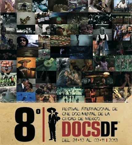 DOCS DF: Festival Internacional de Cine Documental | Documentary | Scoop.it