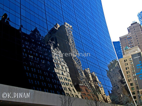 Near the Plaza Hotel NYC               0086 by KarenDinan | Photography | Scoop.it