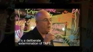 Education Equaliser The deliberate extermination of TAFE | TAFE in Victoria | Save Grafton | Scoop.it