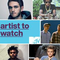 Releases   MTV Press   Trend   Scoop.it