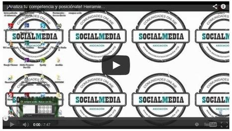 ¡Analiza tu competencia y posiciónate! herramienta SEO quake | Seo, Social Media Marketing | Scoop.it
