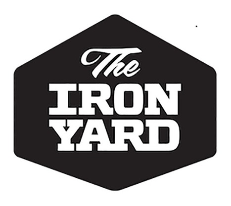 Iron Yard Code Academy Starts Today | Design Revolution | Scoop.it