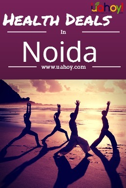Health Deals In Noida   Free Coupon Deals Near by your city   Scoop.it