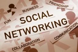 Surveys Reveal the Maturing State of Social Media   Business 2 Community   Inbound Marketing Hub   Scoop.it