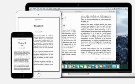 20 Websites For Selling Your eBooks | El Mundo del Diseño Gráfico | Scoop.it