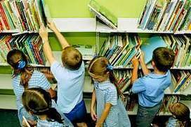 School libraries finally rise from DOS - The Age | All things Teacher Librarian | Scoop.it