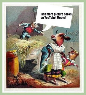 The Book Chook: Find Picture Books on YouTube | Supporting Children's Literacy | Scoop.it