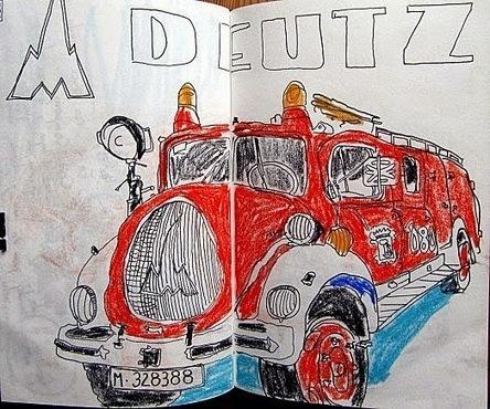 Urban Sketchers Spain. El mundo dibujo a dibujo. | ARQUITECTURA Y EDUCACIÓN | Scoop.it